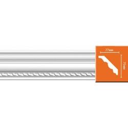 95349 потолочный плинтус с орнаментом DECOMASTER
