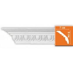 95769 потолочный плинтус с орнаментом DECOMASTER