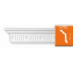 DT88152 потолочный плинтус с орнаментом DECOMASTER