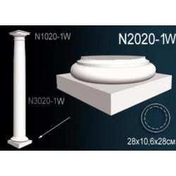 N2020-1W  Основание Колонны