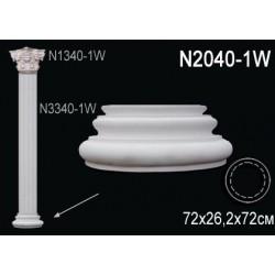 N2040-1W  Основание Колонны