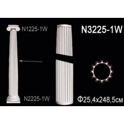 N3225-1  Ствол полуколонны