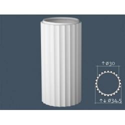 Элемент сборной колонны  К4002