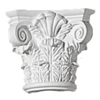 90018-1-H полукапитель колонны