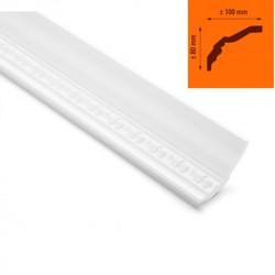 Карниз из пенопласта NMC Decoflair E11