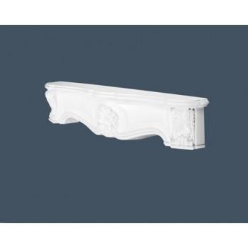 H101A Накладная панель для камина
