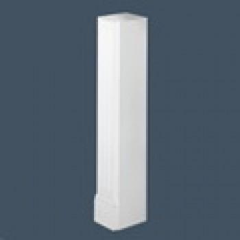 H101B Накладная панель для камина
