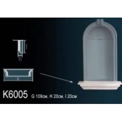 Декоративная ниша K6005