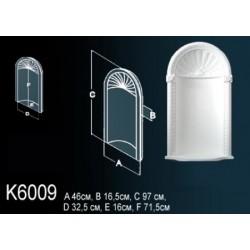 Декоративная ниша K6009