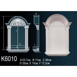 Декоративная ниша K6010