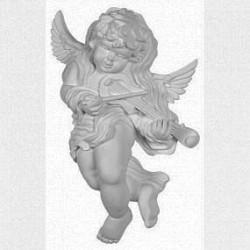 DG 04 A  декоративный элемент ангелочек