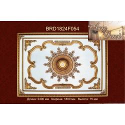 Потолочный цветной купол BRD1824-F054