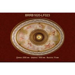 Потолочный цветной купол BRRB1620-LF023