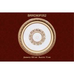 Потолочный цветной купол BRRD80-F052