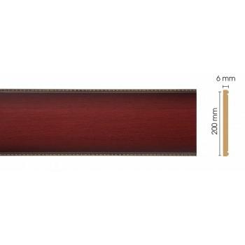 Декоративная панель цветная лепнина F20 -52 (200х6х2400мм)/16