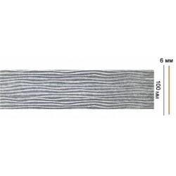 Декоративная панель цветная лепнина L10 -29 (100х6х2400мм)/30