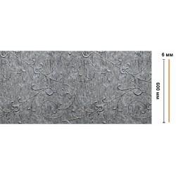 Декоративная панель цветная лепнина N60 -29 (595х6х2400мм)/6
