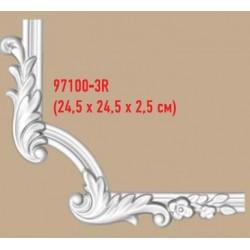 97100-3R ШК/180 уголовой элемент
