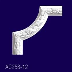 Угловой элемент AC258-12