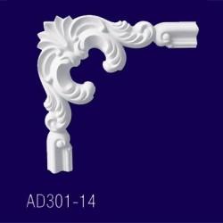 Угловой элемент AD301-14