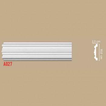 A027 Молдинг