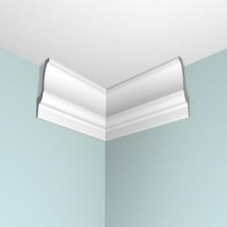 Уголок потолочный внутренний П14 40/60